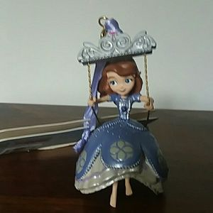Disney sketchbook collection ornament NWT